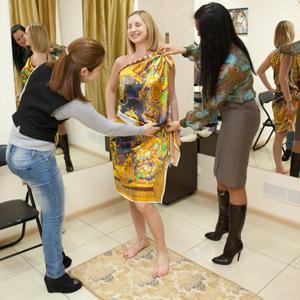 Ателье по пошиву одежды Заречного
