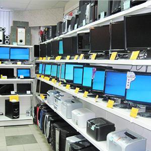 Компьютерные магазины Заречного