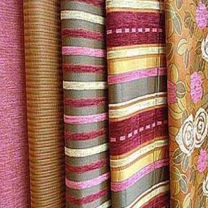 Магазины ткани Заречного