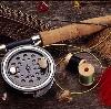 Охотничьи и рыболовные магазины в Заречном