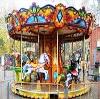 Парки культуры и отдыха в Заречном