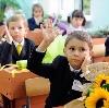 Школы в Заречном