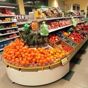 Супермаркеты Заречного