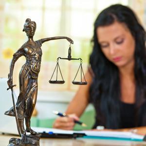 Юристы Заречного