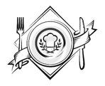 Развлекательный клуб Венеция - иконка «ресторан» в Заречном