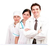 Ветеринарный кабинет Зоовет - иконка «врачи» в Заречном