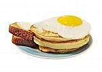 Тахов ресторан Тахов - иконка «завтрак» в Заречном